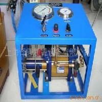 空气增压泵,氦气体增压泵;图片