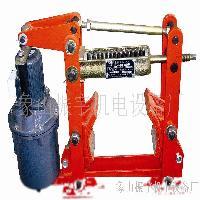 ywz系列液压推杆制动器是机械驱动设备中必备的安全图片