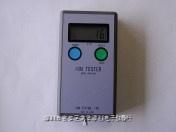 电位治疗器、使用靜電方式产生负离子的各种健康手环等,负离子测试器COM-3020、静电负离子测试