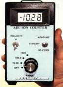 Air Ion Counter】空气离子测试仪