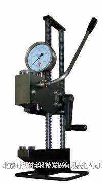 K-3000B便携式布氏硬度仪 K-3000B便携式布氏硬度仪