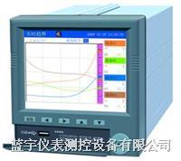 LRR300彩色无纸记录仪