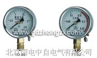 YO/YY氧气压力表、乙炔压力表