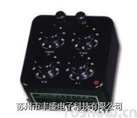 直流电阻箱ZX36(四组开关)