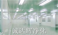 信息电子工程,净化洁净工程,无尘室建设工程 CDH-1002