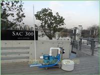 手动推杆吸污机 LRXW-2HP-P01