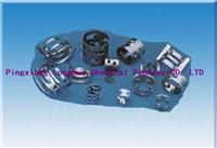金属散堆填料 拉西环、鲍尔环、阶梯环、矩鞍环、共轭环、八四内弧环
