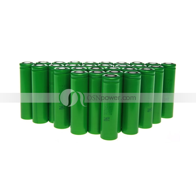 Li-ion Battery Cell