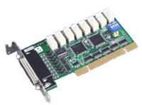 PCI-1763UP 8路继电器/8路隔离数字量输出卡
