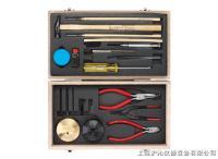 日本三丰指针式千分表修理工具箱