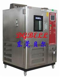 2011年最新款高低温试验箱 BE-HL-80