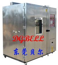 1700系列恒定湿热试验箱 BE-TH-1700M8