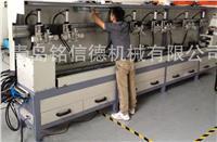 八枪脚手架焊接专机/品牌元器件构成/结构精密