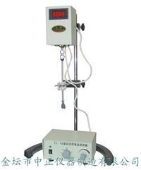 数显测速电动搅拌器