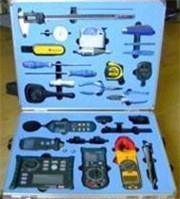机电特种设备检验专用工具箱