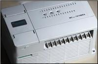 EC10-1614BTA1替代为MC100-1614BTA1 集成2入1出模拟量功能的16点输入14点晶 Megmeet 麦格米特 MC100-1614BTA1