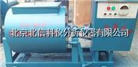 強制式單臥軸砼攪拌機 混凝土攪拌機 JC17-HJW-60