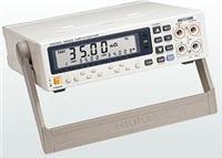 日本日置【HIOKI】3540-01/02微电阻计|3540微电阻计|日本日置电阻计 3540-01/02微电阻计