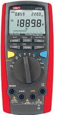UT71E数字万用表|优利德数字万用表 UT71E数字万用表