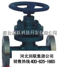 甘肃单座柱塞阀和丝扣柱塞阀生产厂家 2015款图片