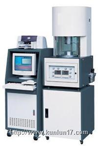 无转子硫化分析仪