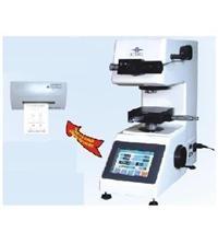 XHV-1000型数显触摸屏显微硬度计