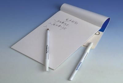 净化笔、净化笔记本