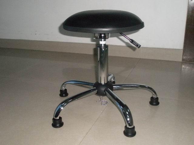 防静电固定脚圆凳