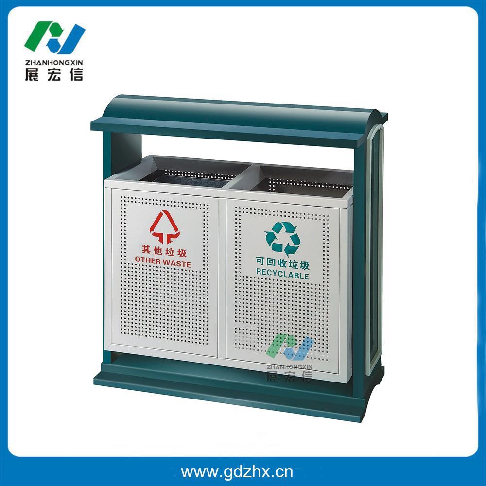 分类环保垃圾桶(gpx-138)