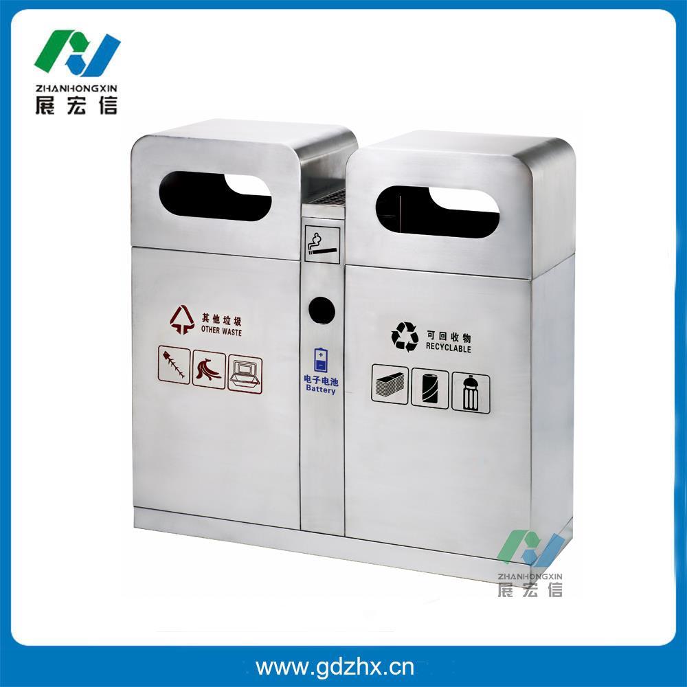 感兴趣的话,可以               产品名称:  分类环保垃圾桶(gpx-235)