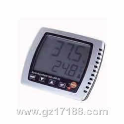 温湿度记录仪TESTO608-H2