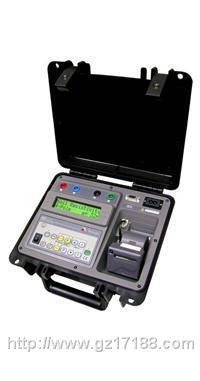 接地电阻测试仪EM-4055