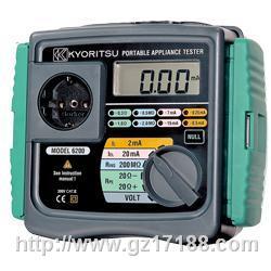 绝缘电阻测试仪MODEL 6200