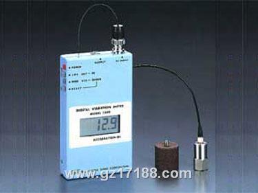 数字振动计SHOWA-1340A