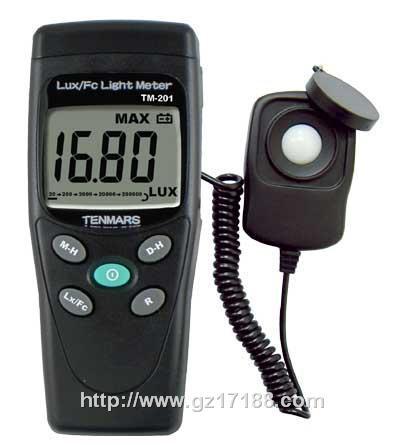 照度表TM-201