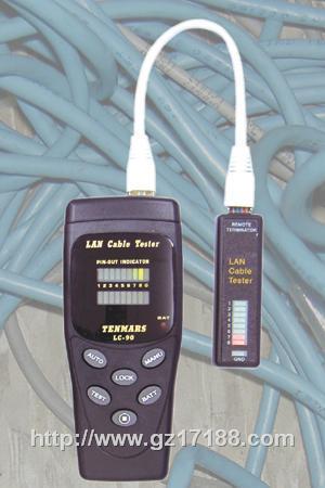 网络测试仪LC-90