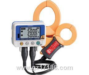 钳式记录仪LR5051