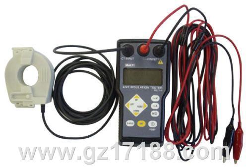 钳形绝缘电阻在线测试仪MLIT-1