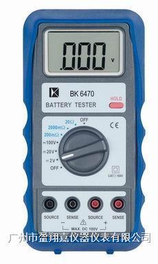 电池测试仪BK6470