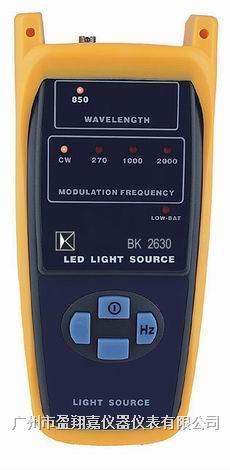 光纤光源表BK2630