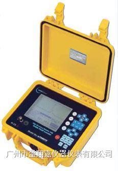 高级波形电缆故障定位仪MTDR-070