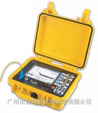 光缆/电缆组合故障定位仪OMTDR-1000
