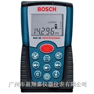 手持测距仪DLE50