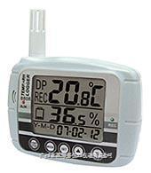记忆式大屏幕温湿度计AZ-8808