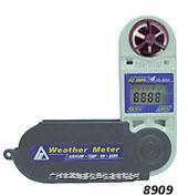 多功能风速计AZ-8909