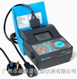 回路/线路阻抗测试仪MI2122