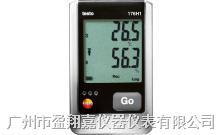 电子温湿度记录仪testo 176-H1