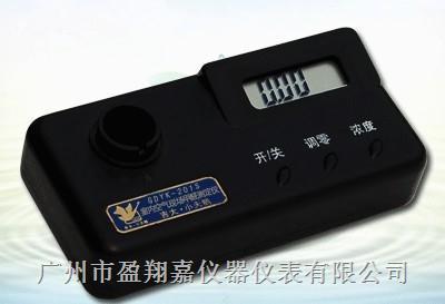 室内空气现场甲醛测定仪GDYK-201S