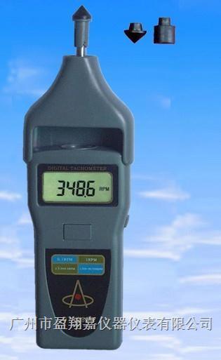 接触型转速表DT-2856