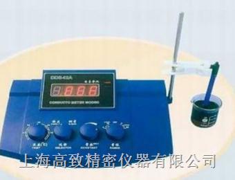 DDS-12A台式电导率仪